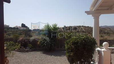 cla 7307: Resale Villa in Almanzora, Almería