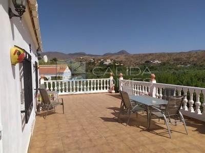 CLA 7311: Resale Villa in Oria, Almería
