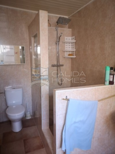 cla 7320: Resale Villa in Almanzora, Almería