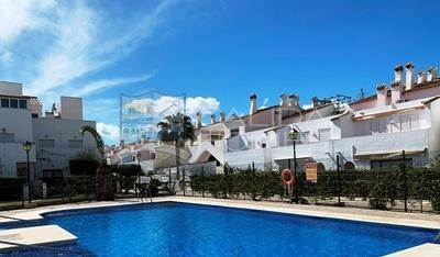 cla 7321: Duplex in Vera Playa, Almería