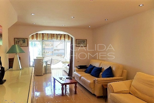 Cla 7344: Duplex for Sale in Mojacar Playa, Almería
