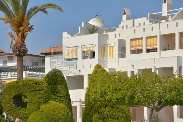 Cla 7345: Apartment for Sale in Mojacar Playa, Almería