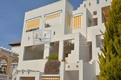 Cla 7345: Apartment in Mojacar Playa, Almería
