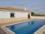 Resale Villa in Partaloa