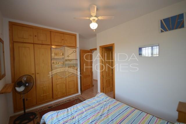 cla 7354- Villa Estrella: Resale Villa for Sale in Partaloa, Almería