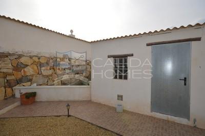 cla 7354- Villa Estrella: Resale Villa in Partaloa, Almería