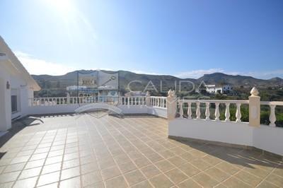 CLA 7369 Villa Paloma Blanco: Resale Villa in Cantoria, Almería