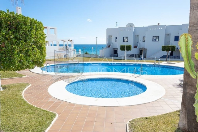 cla 7371: Apartment for Sale in Mojacar Playa, Almería