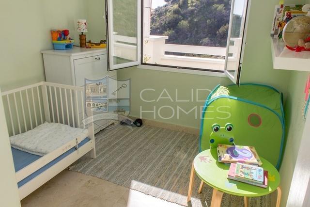 cla 7372: Apartment for Sale in Mojacar Playa, Almería