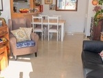 cla 7372: Apartment in Mojacar Playa, Almería