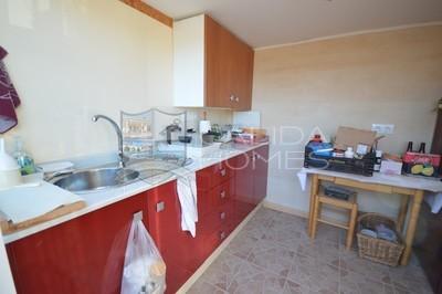 cla 7375 Villa Cereza: Resale Villa in Albox, Almería