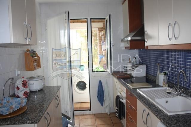 CLA 7381: Duplex for Sale in Vera Playa, Almería