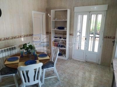 Cla 7402 Villa Sol: Resale Villa in Zurgena, Almería