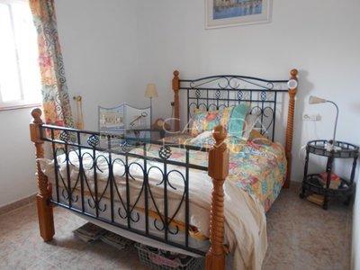 cla 7204: Resale Villa in La Piedra Amarilla, Almería