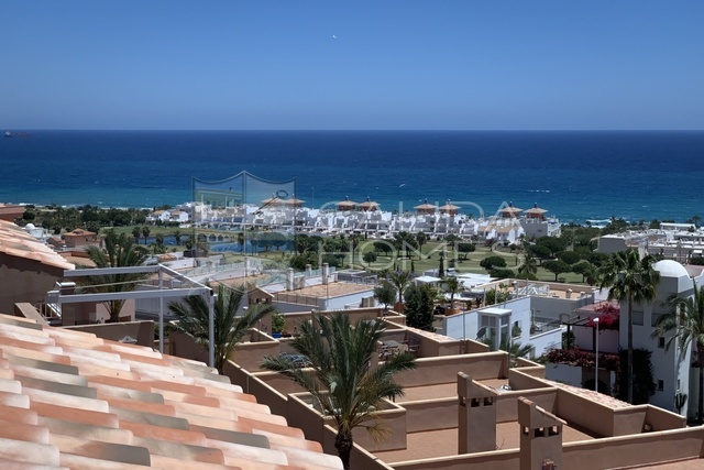 Cla 7413: Apartment for Sale in Mojacar Playa, Almería