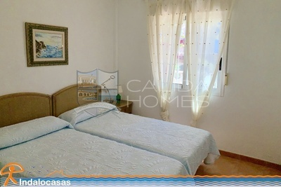 Cla 7413: Apartment in Mojacar Playa, Almería
