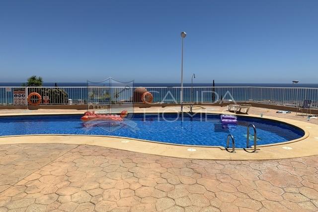 Cla 7413: Apartment for Sale in Mojacar Playa, Almería