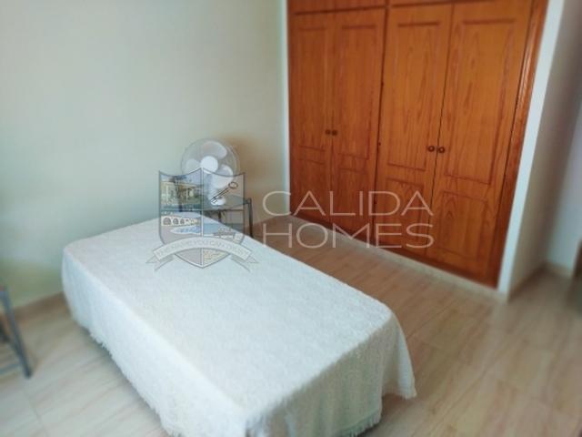 cla 7425 Villa Stylo : Resale Villa for Sale in Arboleas, Almería