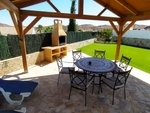 cla 7426 Villa Imy: Resale Villa for Sale in Arboleas, Almería