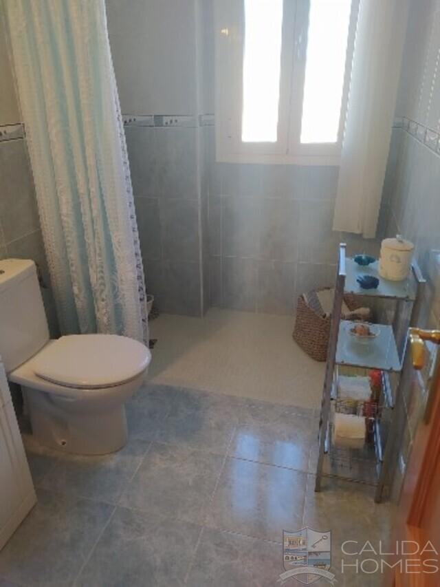 cla 7453 Villa Blencathra : Resale Villa for Sale in Arboleas, Almería