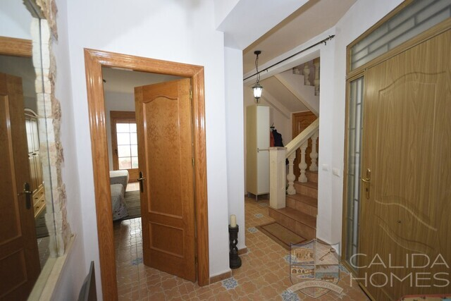 Cla 7523 Casa Suenos de Luna : Village or Town House for Sale in Los Cerricos, Almería