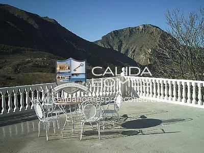 cla 778: Village or Town House in Chirivel, Almería