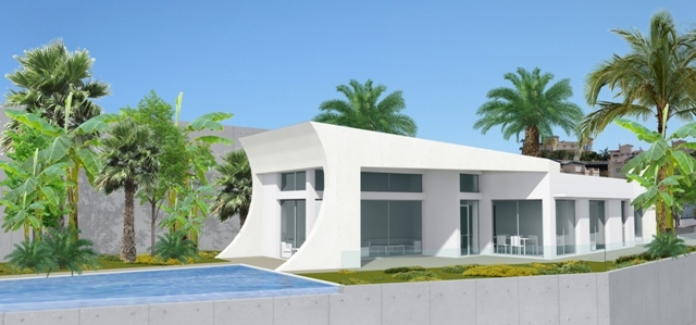 CLA-D105: Detached Character House for Sale in Ciudad Quesada, Alicante