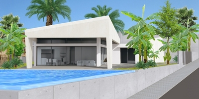 CLA-D106: Detached Character House in Ciudad Quesada, Alicante