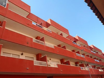CLA-D363: Apartment in Almoradi, Alicante