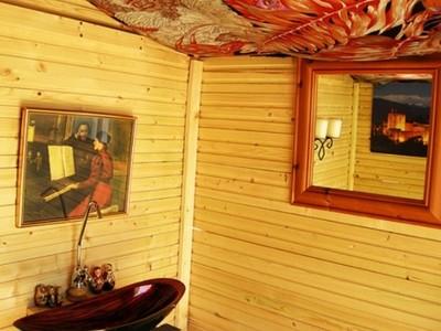 CLA-D420: Detached Character House in El Rason, Asturias