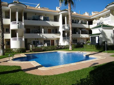CLA-D455: Apartment in Jacarilla, Alicante