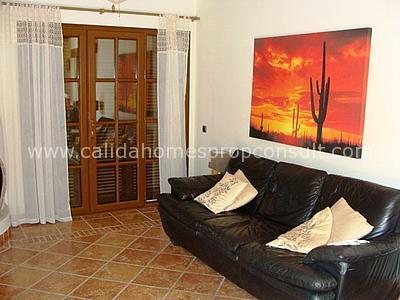 cla4227: Resale Villa in Cuevas Del Almanzora, Almería