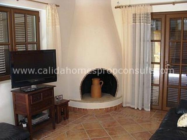cla4227: Resale Villa for Sale in Cuevas Del Almanzora, Almería