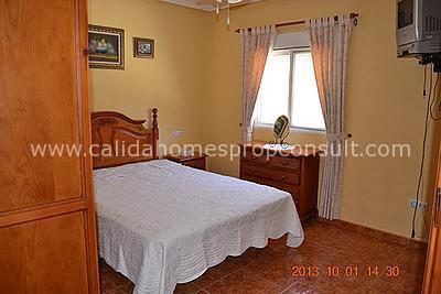 CLA6014: Resale Villa in Velez-Rubio, Almería