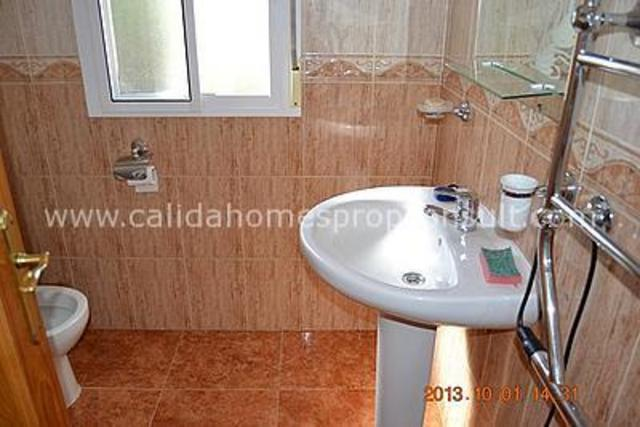 CLA6014: Resale Villa for Sale in Velez-Rubio, Almería