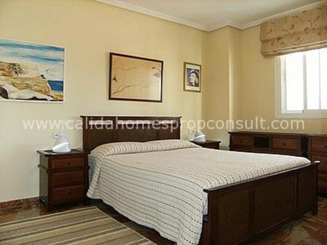 cla6138: Apartment for Sale in Mojacar Pueblo, Almería