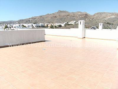 cla6138: Apartment in Mojacar Pueblo, Almería