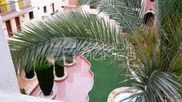 cla6154: Apartment for Sale in Villaricos, Almería