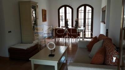 cla6154: Apartment in Villaricos, Almería