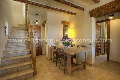cla6160: Resale Villa in Cuevas Del Almanzora, Almería