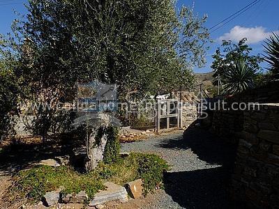 cla6166: Detached Character House in Arboleas, Almería