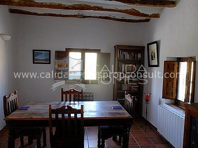 cla6166: Village or Town House in Arboleas, Almería