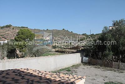 cla6384: Village or Town House in Huercal-Overa, Almería