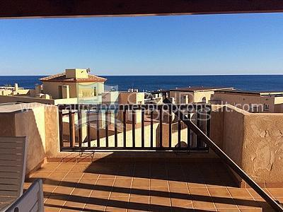 cla6445: Apartment in Villaricos, Almería