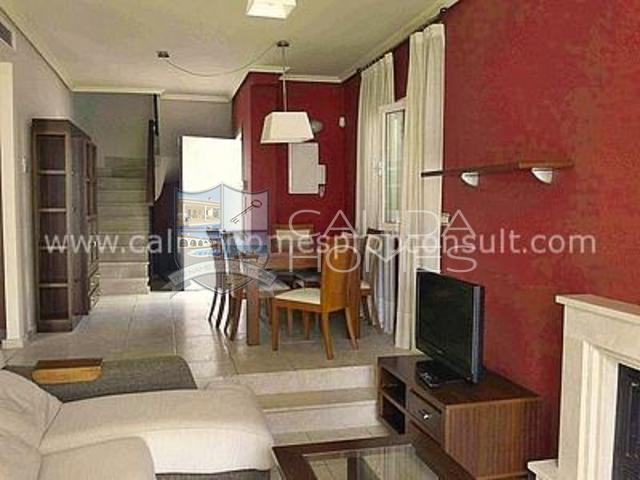 Cla6451: Resale Villa for Sale in El Calon, Almería