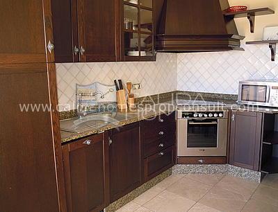Cla6451: Resale Villa in El Calon, Almería