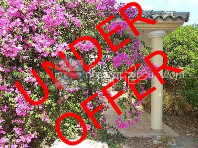 cla6491: Resale Villa for Sale in San Juan De Los Terreros, Almería