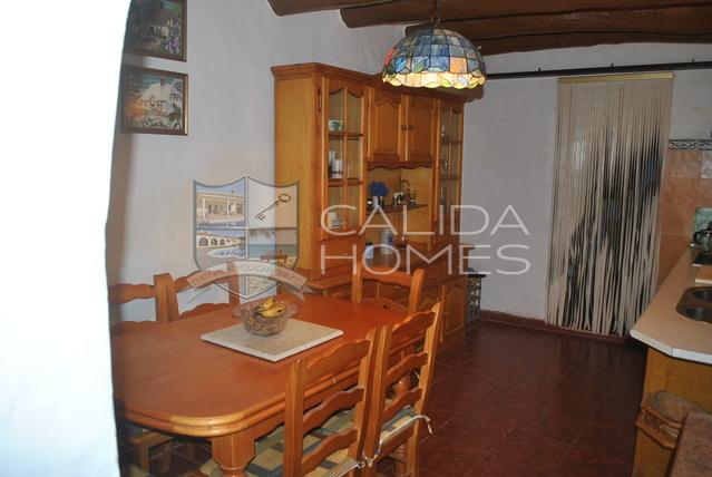 cla6526: Village or Town House for Sale in Chercos, Almería