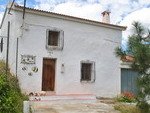 cla6526: Detached Character House in Chercos, Almería