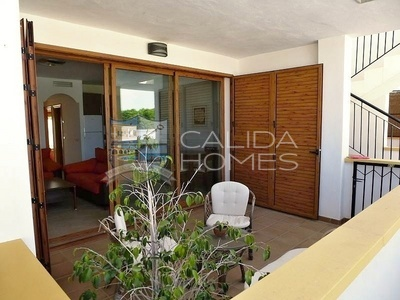 clac6550: Apartment in palomares, Almería